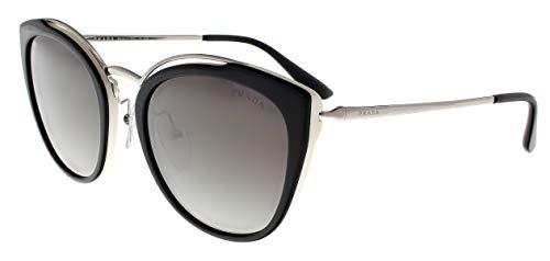 Prada Women's PR 20US Cat Eye Sunglasses