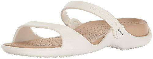 crocs Women's Cleo Fashion Sandals