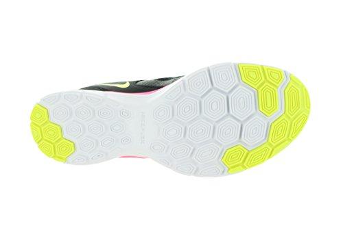 NIKE 5 Volt Grey Women's Trainer dark Shoes Black Pow pink Black Flex Fitness raCqxwgRr