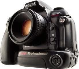 Kodak Professional DCS Pro 14n: Amazon.es: Electrónica