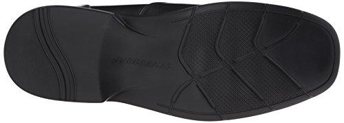 Loafer on Noren USA Caswell SKECHERS Slip Black xT60pwq
