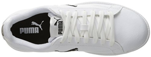 Puma Da White L Us Fashion 5 Smash M 8 Sneaker Black Uomo puma Cat yH4wdYYTq1