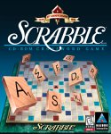 Scrabble (Jewel Case) - PC/Mac (Boggle Computer Game)
