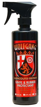 Wolfgang Vinyl & Rubber Protectant 16 oz.