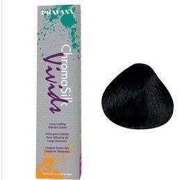 Pravana Chromasilk Vivids (Black) 3.0oz