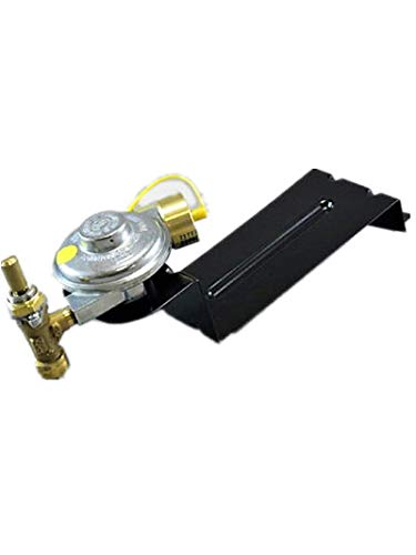 XT Replaces Weber Gas Grill Replacement Valve Regulator Assembly Q200 Q220 80476 Gxfc
