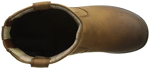 Women's Ankle Tyretread Boot Keen Tan Deer wgq7vwdx0