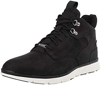 índice Cordero mucho  Timberland Mens Killington Hiker Chukka Boots in Black: Timberland:  Amazon.com.au: Fashion