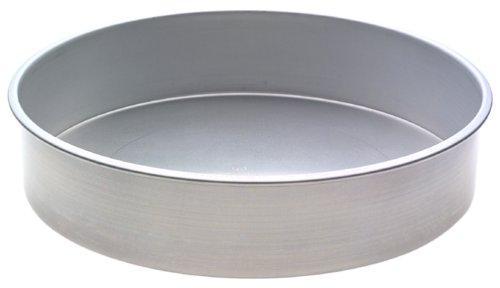 Wilton Decorator Preferred 14 x3 Inch Aluminum Round Cake Pan Large Wedding Cake