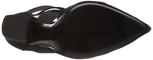 Pollini Scarpad.princess105 Cam - Tacones Mujer Negro (nero)