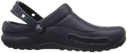 crocs Specialist Unisex-Erwachsene Clogs, Blau (Navy 410), 35.5