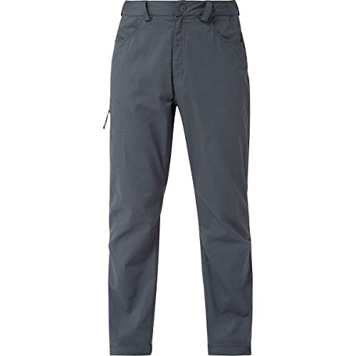 Mountain Equipment Beta Pant - Men's Ombre Blue, 34/Reg from Mountain Equipment
