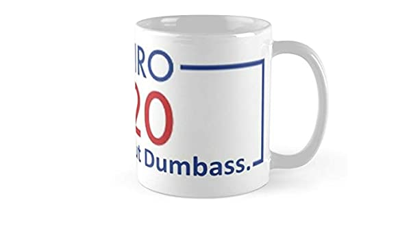 Best Dishwasher Detergent 2020 Amazon.com: Land Rus Ben Shapiro 2020 Alternative Mug   11oz Mug