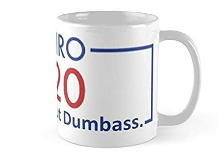 Best Rated Dishwashers 2020 Amazon.com: Land Rus Ben Shapiro 2020 Alternative Mug   11oz Mug