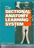 Sectional Anatomy, Edith J. Applegate, 0721632378
