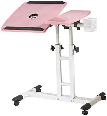 Mesa de escritorio Soporte para laptop portátil Carro de ...