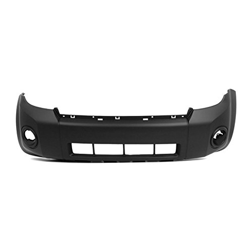 MBI AUTO - Painted to Match, Front Bumper Cover Fascia for 2008-2012 Ford Escape 08-12, FO1000621 ()