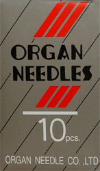 organ needles 90 14 - 9