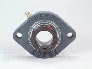 Heavy Duty FLANGED Wheel Bearings: 3//4 X 1 3//8 1//2 Width 1 3//8 O.D LUCTO Brand 150096 3//4 I.D 1 1//2 Flange