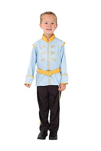 Little Adventures Prince Charming Costume (Large Age
