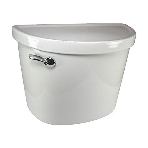 American Standard 4225A.104.020 Champion PRO 1.28-Gallon Per Flush Toilet Tank, White by American Standard