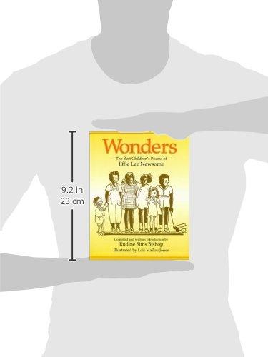 Wonders: The Best Children's Poems of Effie Lee Newsome