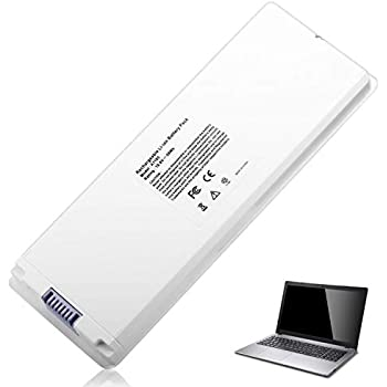 Amazon.com: Replacement Battery for Apple MacBook 13
