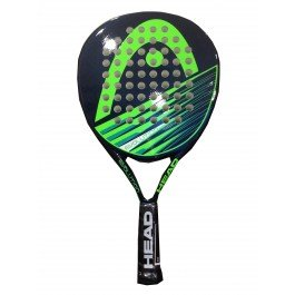Pala de Padel Head Evolution Verde: Amazon.es: Deportes y aire libre
