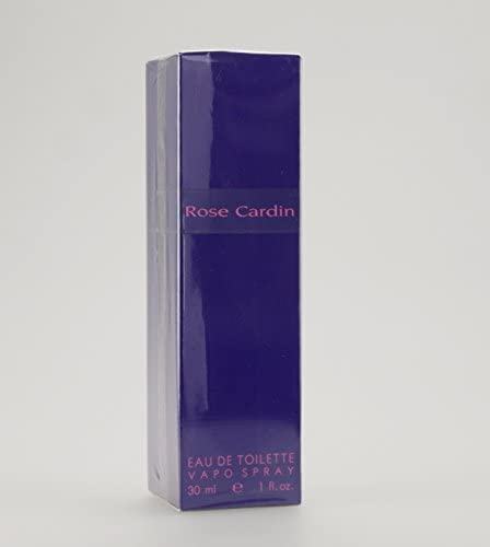 Rose Cardin Women Pierre Cardin Eau de Toilette Spray 30 ml: Amazon.es: Belleza
