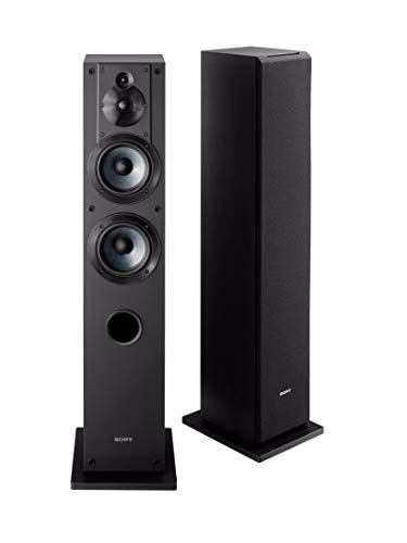 Buy cheap floor standing speakers