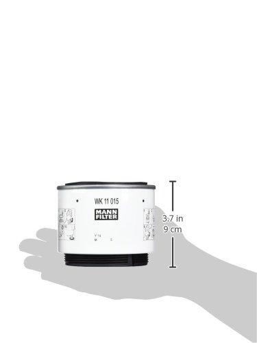 Mann Filter WK11015x Filtro Combustible: Amazon.es: Coche y moto