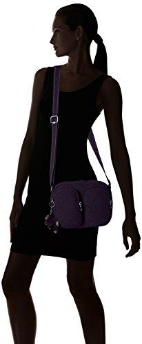 Bag Patti Cross Women's Blue G71 Body C Kipling Purple Purple 7wHIvv