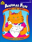 Animal Fun, School Zone Publishing Company Staff and Julie Orr, 0887431143