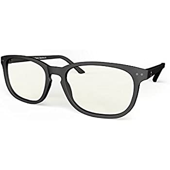 0b059919399e Blueberry - Computer Reading Glasses - Size XL - Black - Unisex - Blue  Light Blocking