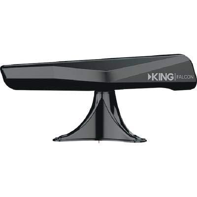 King Controls KF1001 FalconTM - Antena WiFi con extensor (King)