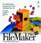 Filemaker Pro Developer Edition by Filemaker Inc.
