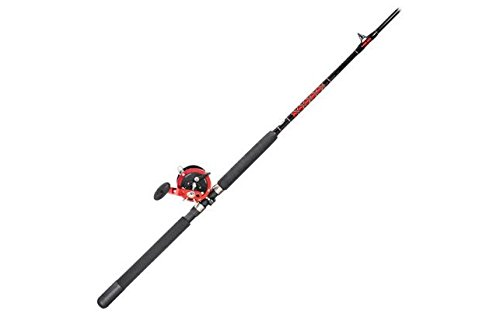Offshore Angler SeaFire Conventional Rod and Reel Combo - 6'6 2:8:1