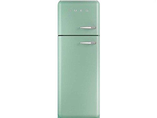 Smeg FAB30LV1 pastellgrün