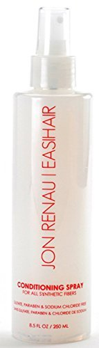 Jon Renau easihair Conditioning Spray for Synthetic Hair 8.5 oz....