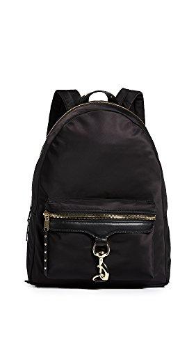 Always On Mab Backpack Backpack, BLACK, One Size by Rebecca Minkoff