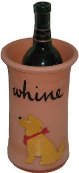 Golden Retriever Whine Cooler