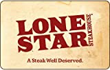 Lone Star Steakhouse Gift Card image