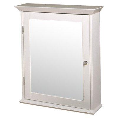 22'' x 25'' Surface Mount Medicine Cabinet by Zenith Products