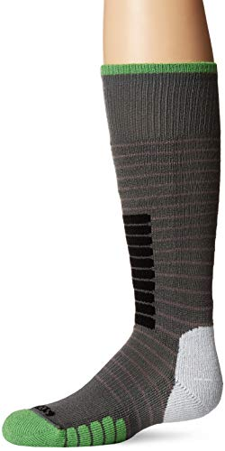 Eurosocks Junior Ski Supreme Socks, Tailored For Youngsters, Padded, Flat Toe Seams, Micro Supreme Warmth-0412J – DiZiSports Store