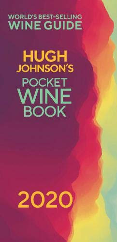 Hugh Johnson Pocket Wine 2020 by Hugh Johnson