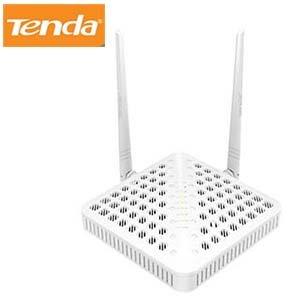 Tenda FH1206 High Power AC1200 Dual-band Wi-Fi Router White
