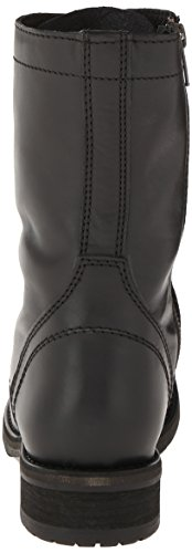 0 Troopa Women's Madden Boot Black Steve 2 Combat vfFPwqB