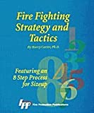 Fire Fighting Strategies and Tactics, Carter, Harry, 087939160X