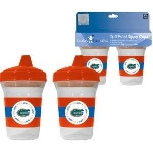 UPC 633762242038, NCAA Florida Gators Baby Fanatic Sippy Cup (2-Pack)