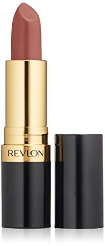 Revlon Super Lustrous Lipstick, Rose Velvet Moisturizing Rose Lipstick